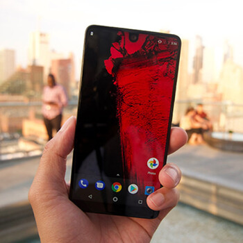 Andy Rubin apologizes for Essential's privacy gaffe