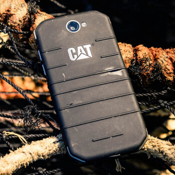 CAT launches two super rugged smartphones,