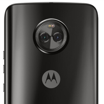 The Moto X4 is official: dual-camera mid-ranger beauty