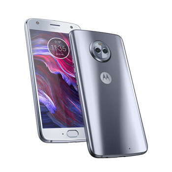 The Moto X4 can broadcast audio to four Bluetooth devices at once, but there's a catch