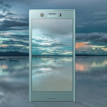 Sony says you shouldn't use the Xperia XZ1 and XZ1 Compact underwater, despite them being water-resistant