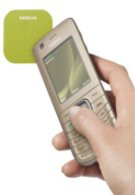 Nokia shelving its wireless payment handset - the Nokia 6216