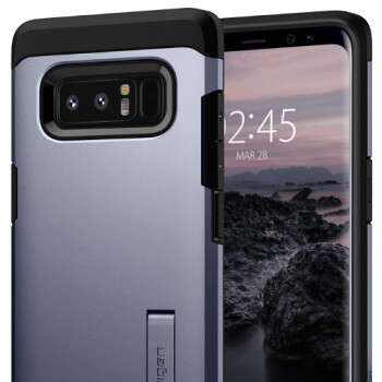 Best kickstand cases for Samsung Galaxy Note 8
