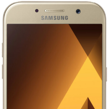 Unlocked Samsung Galaxy A5 (2017) now available in the US