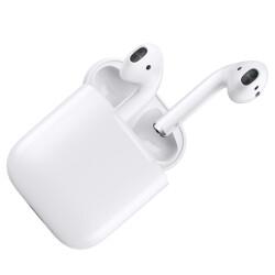 Apple's AirPods are the best-selling wireless headphones despite supply bottlenecks