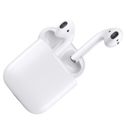 Apple's AirPods are the best-selling wireless headphones despite supply bottlenecks