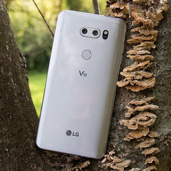 LG V30 wide-angle camera produces less distortion than G6 and V20; here's the difference