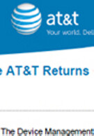 HTC Pure not selling for AT&T; phone has been reallocated?