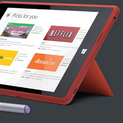 Pictures and specs of the canceled Microsoft Surface mini appear once more