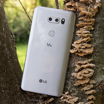 LG V30 camera app modded for G6, here's how to add the new features