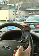 NHTSA & other regulators suggested a nationwide ban on texting while driving