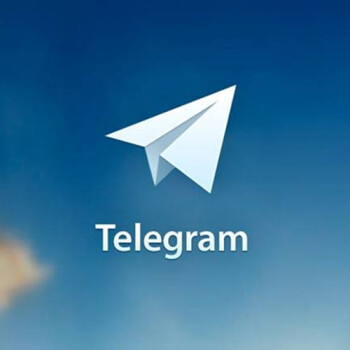 Telegram updated with new invitations system, better replies and favorite stickers