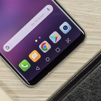 LG V30 navbar customization: how to change the color, rearrange the buttons, or hide it altogether