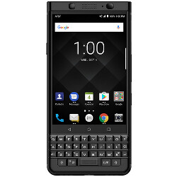BlackBerry KEYone combines with Android Auto to keep your eyes on the road