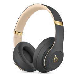 Apple unveils Beats Studio3 Wireless headphones priced at $349.99