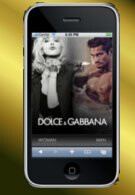 Catch the Dolce&Gabbana and D&G Fashion Shows Live on you smartphone