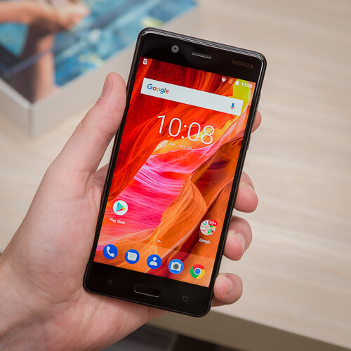 Update champ: Nokia 5 first to get latest Android security patch
