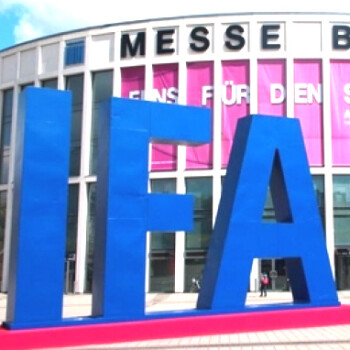 IFA 2017: best phones, wearables and mobile devices