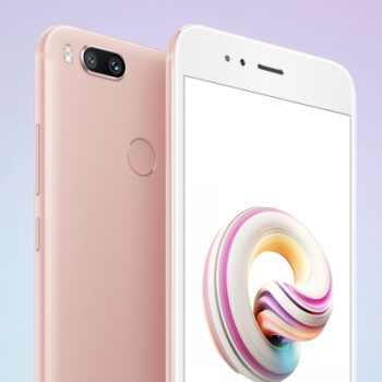 Meet the Xiaomi Mi A1: an affordable mid-ranger with stock Android and fancy dual camera