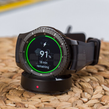 Samsung Gear S3 to receive Tizen 3.0 OS update at some point