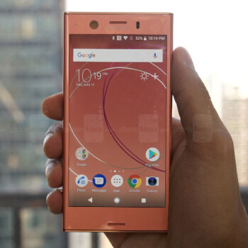 Poll results are in: the Compact Xperia has the fans' hearts