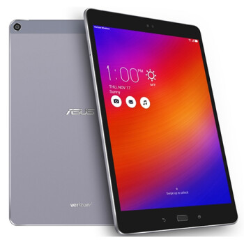 Verizon rolls out Android 7.0 Nougat update for Asus ZenPad Z10