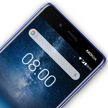 The Nokia 8 is available to buy starting today (in select markets)