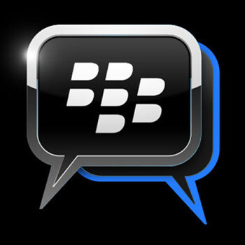 BlackBerry updates BBM for Android and iOS with new sticker shop, refined chat screen, more