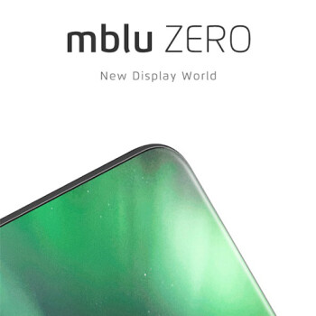 Literally no bezels: Alleged Meizu teaser shows a phone worthy of the