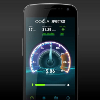 Ookla: US LTE speeds up by 19% on average for the past year, T-Mobile leading the pack in H1 2017