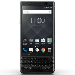 BlackBerry KEYone Black Edition not coming to the U.S.