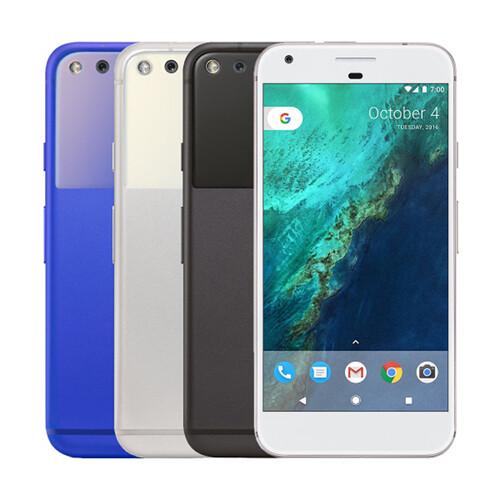 Deal: Verizon Google Pixel 32GB (refurbished) Is On Sale