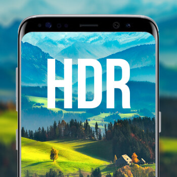 HDR playback going live for Samsung Galaxy S8/S8+ users in latest YouTube app update