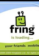 Nokia N900 owners are now treated to Fring IM