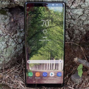 Improve the battery life on the Samsung Galaxy Note 8 with these 17 tips and tricks
