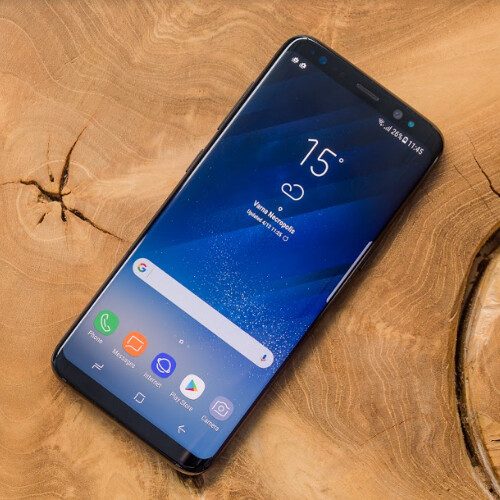 Samsung started working on Android 8 Oreo updates for Galaxy S8 and