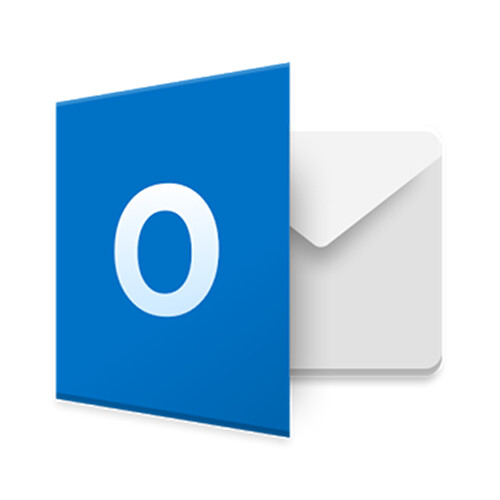how to add microsoft outlook account to android phone