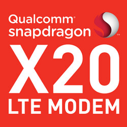 T-Mobile, Nokia hit 1.175Gbps using Qualcomm's Snapdragon X20 LTE modem