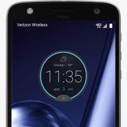 Moto Z Play Droid receives security update