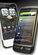 UPDATED: HTC Desire goes to AT&T while Sprint gets Hero2?