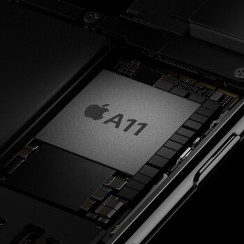 iPhone X A11 chip with six processor cores to be Apple's most powerful yet