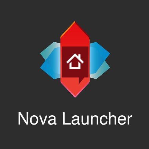 Nächste Version von Nova Launcher, um adaptive Icons zu unterstützen, unterstützt