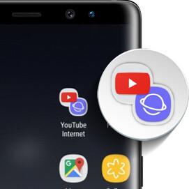 """Was die Galaxy Note 8 """"Video Enhancer"""" tut und wie man es benutzt"""