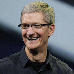 Cook: Our products are not only for the rich; analyst sees big drop in Apple's stock after tomorrow