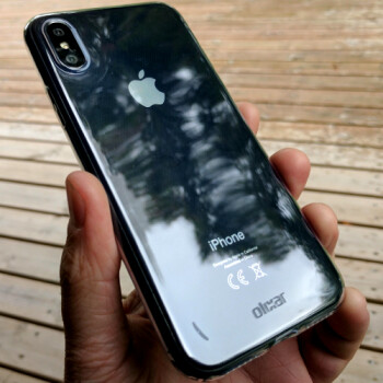 Alleged iPhone X specs leak out: 2.5GHz chipset, high-res display, and 512 GB version