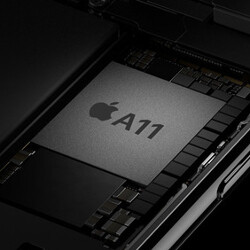 Apple's A11 processor may be a beast, leaked record benchmarks suggest
