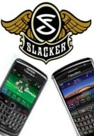 Slacker Radio 3.0 offers wireless caching for BlackBerry handsets