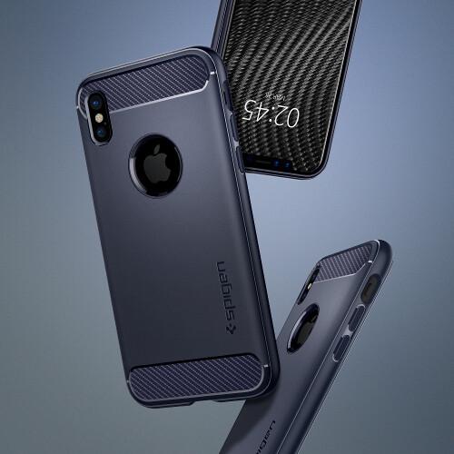 Spigen Case For Iphone X