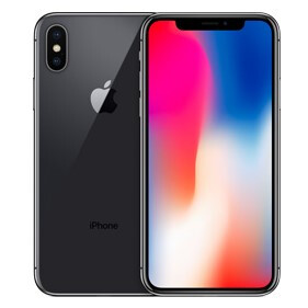 Apple iPhone X: all the official images and the promo video