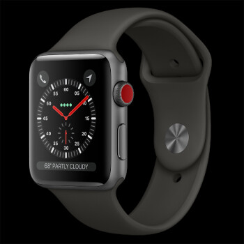 Apple Watch 3 price and release date